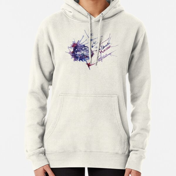 You should know Pullover Hoodie