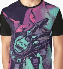 Killer Queen T-shirt graphique