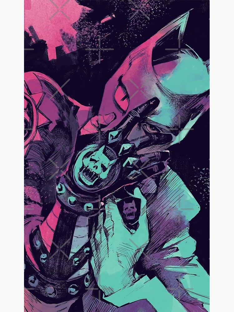 Killer Queen by UniversManga