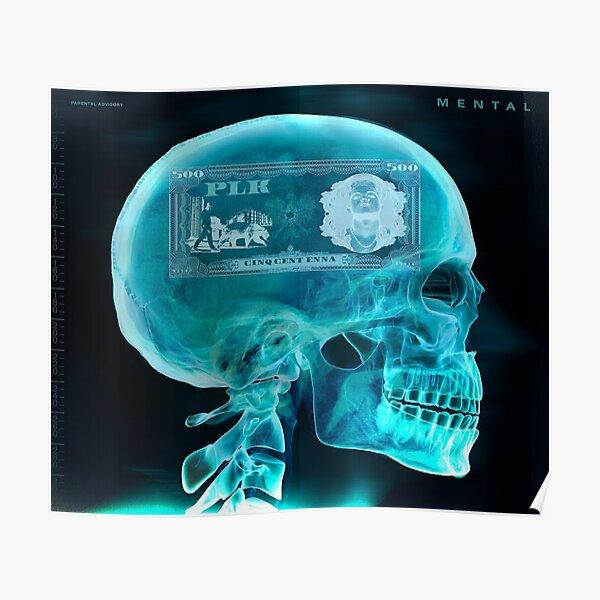 PLK - Mental Poster