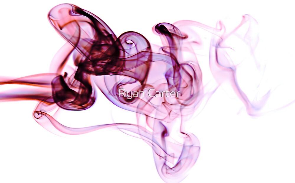 Smoke by Ryan Carter
