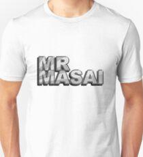 MrMasai Grey Unisex T-Shirt