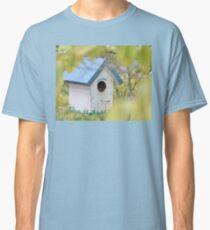 Bird House, Boone NC Classic T-Shirt