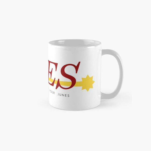 Persona 4 - Junes Classic Mug