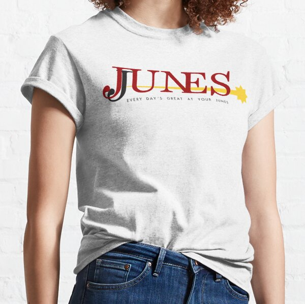 Persona 4 - Junes Classic T-Shirt