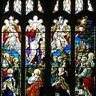 Stained Glass Window Photography 0009 by mike1242