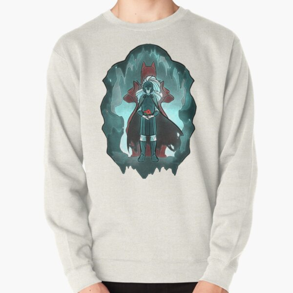 Stained Glass: Hades Pullover Sweatshirt
