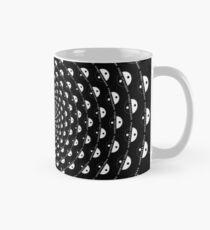 Stoic Stillness - Be Calm - Against The Chaos Classic Mug