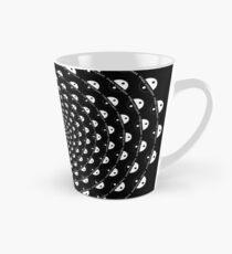 Stoic Stillness - Be Calm - Against The Chaos Tall Mug
