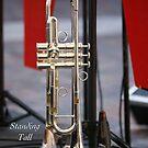 Music Standing Tall by JpPhotos