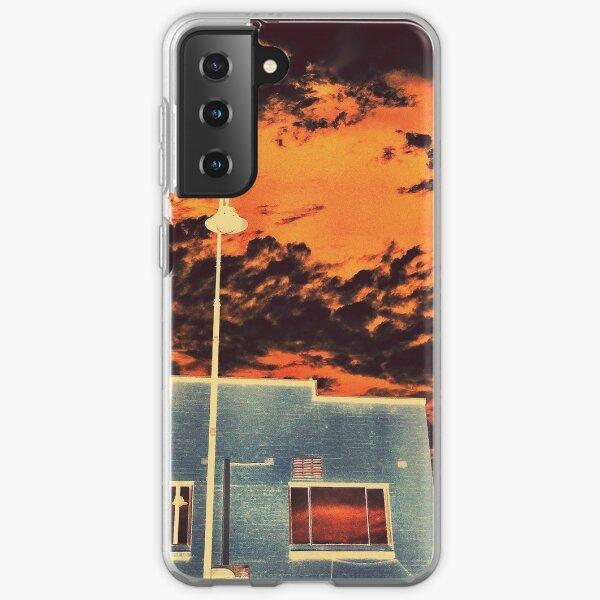 street pop 5230 MELBOURNE Samsung Galaxy Soft Case