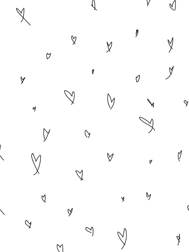 whimsical hearts xo by ashleysally00