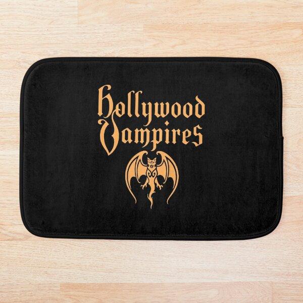 hollywood vampires Bath Mat