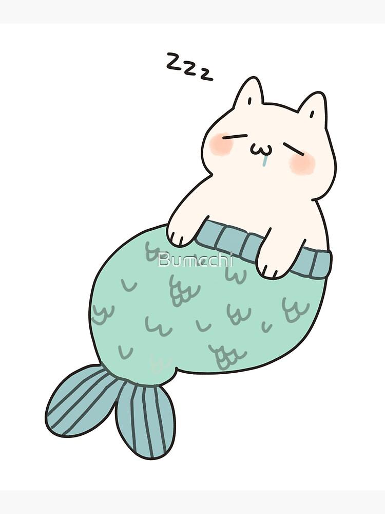 Sleeping Catfish by Bumcchi