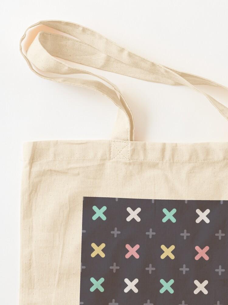 Alternate view of CMYK -  Tote Bag