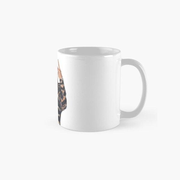 Kris Claw Classic Mug