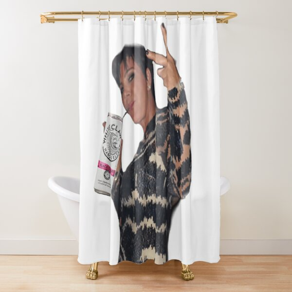 Kris Claw Shower Curtain