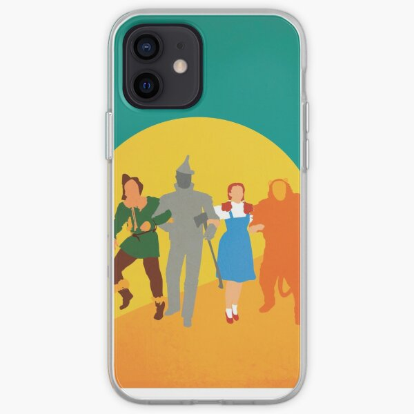 The Wizard of Oz iPhone Soft Case