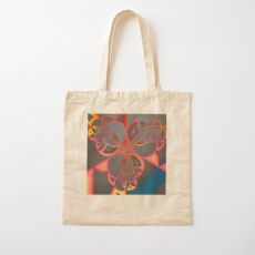 Rogues Gallery 41 Cotton Tote Bag