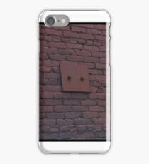 Pacific Electric Company iPhone Case/Skin