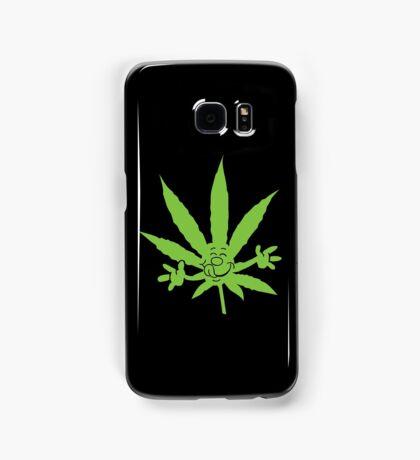 Marijuana Munchies Samsung Galaxy Case/Skin
