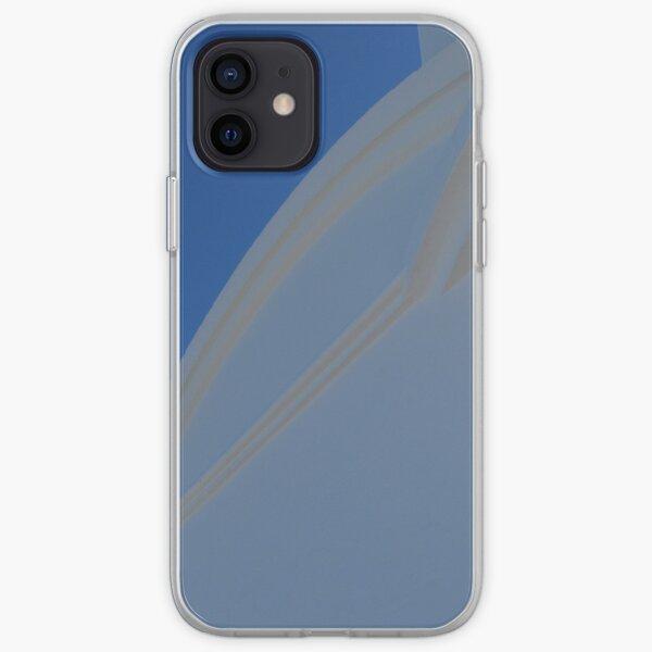 White Wash iPhone Soft Case