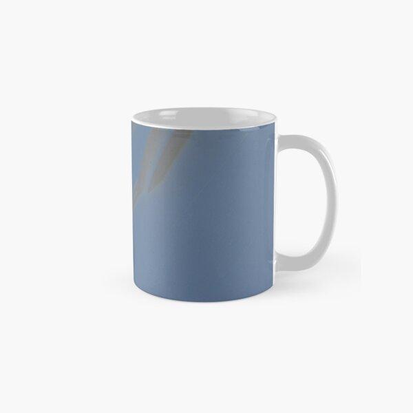 White Wash Classic Mug