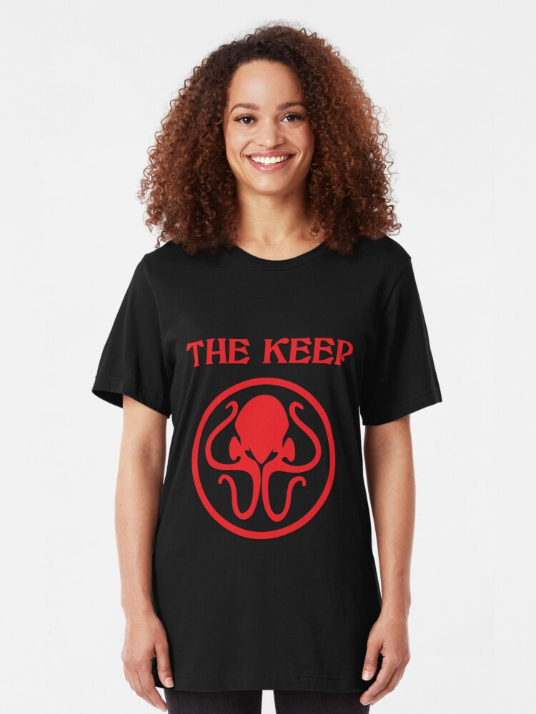 Alternate view of The Keep Slim Fit T-Shirt