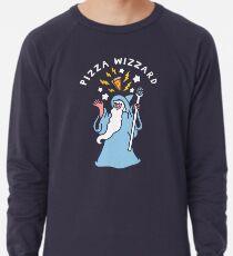 Magical Pizza Wizzard Lightweight Sweatshirt