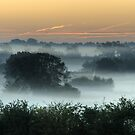 - Layered Mist in September by Christopher Cullen
