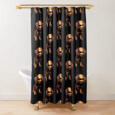 Snoop Doggy Shower Curtain