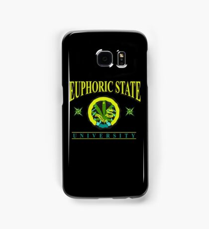 Funny Marijuana Samsung Galaxy Case/Skin