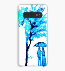 The Watercolour Tree Case/Skin for Samsung Galaxy