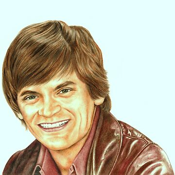 Walk right back! Phil Everly by mags0412