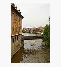 Bamberg, Germany 6 Photographic Print