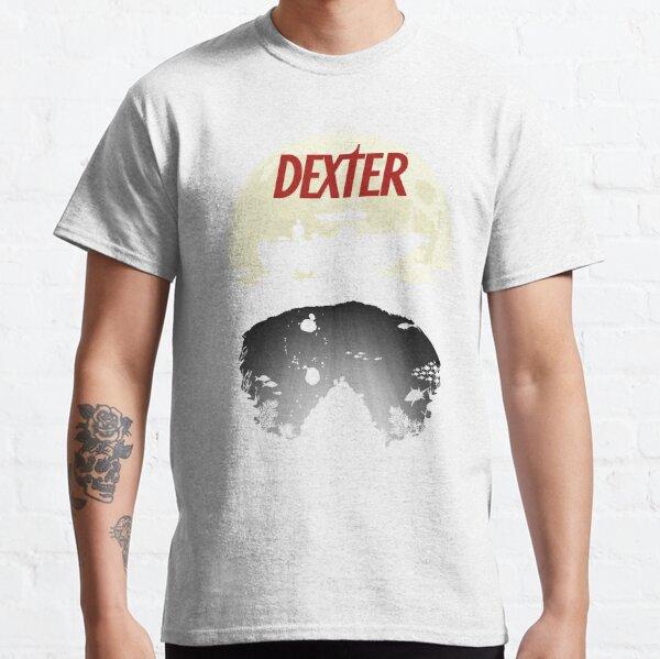 Dexter - Slice Of Life Miami Florida II Classic T-Shirt
