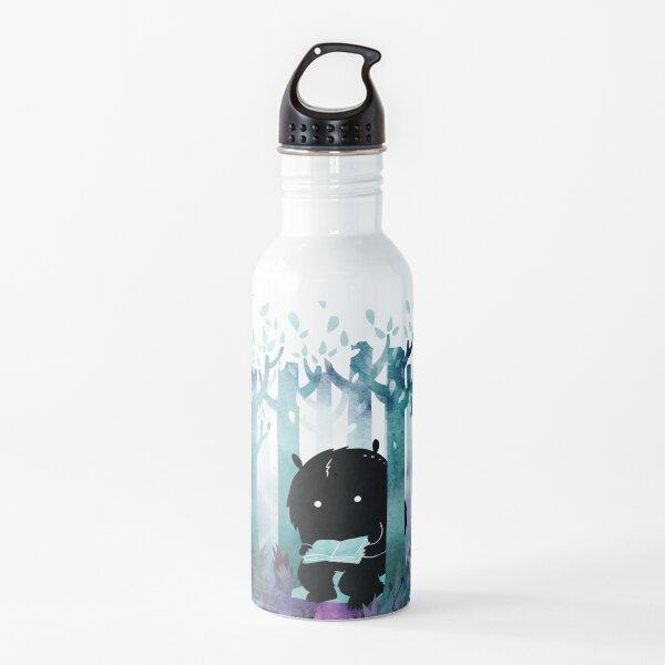 A Quiet Spot Water Bottle