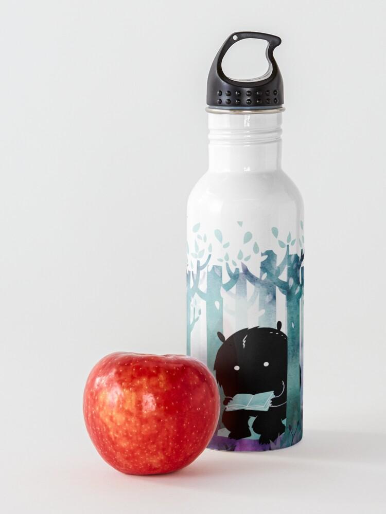 Alternate view of A Quiet Spot Water Bottle