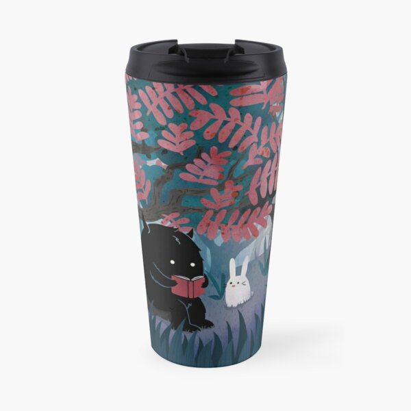 Another Quiet Spot Travel Mug