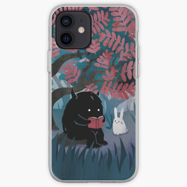 Another Quiet Spot iPhone Soft Case