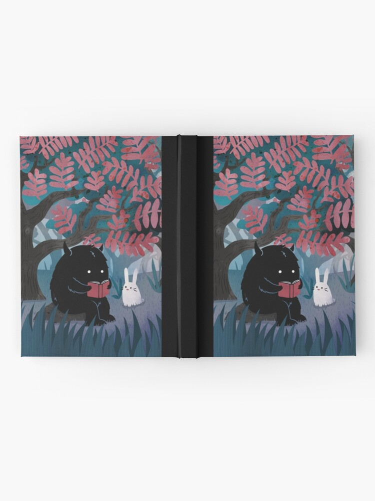 Alternate view of Another Quiet Spot Hardcover Journal