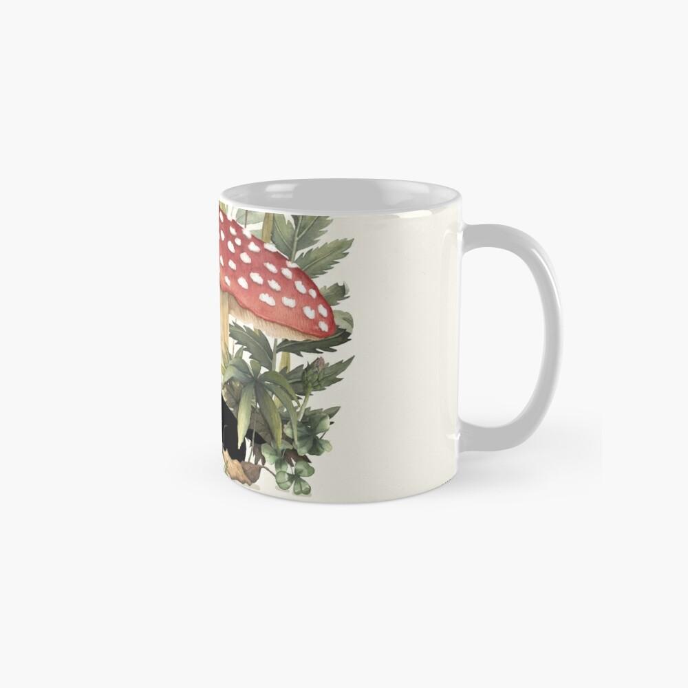 Tiny Unicorn Mug