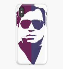 Max and Rob  iPhone Case