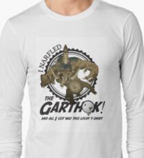 Narfle the Garthok! Long Sleeve T-Shirt