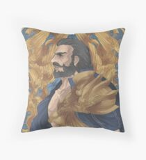 Champion Throw Pillow
