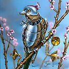 'Tweet' by Shane  Gehlert