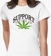 Marijuana 420 T-Shirt