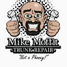 Mike Moffit - Trunk Repair by mackenzieproud