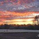 Frosty Dawn by relayer51
