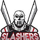 Team Slashers by jpappas
